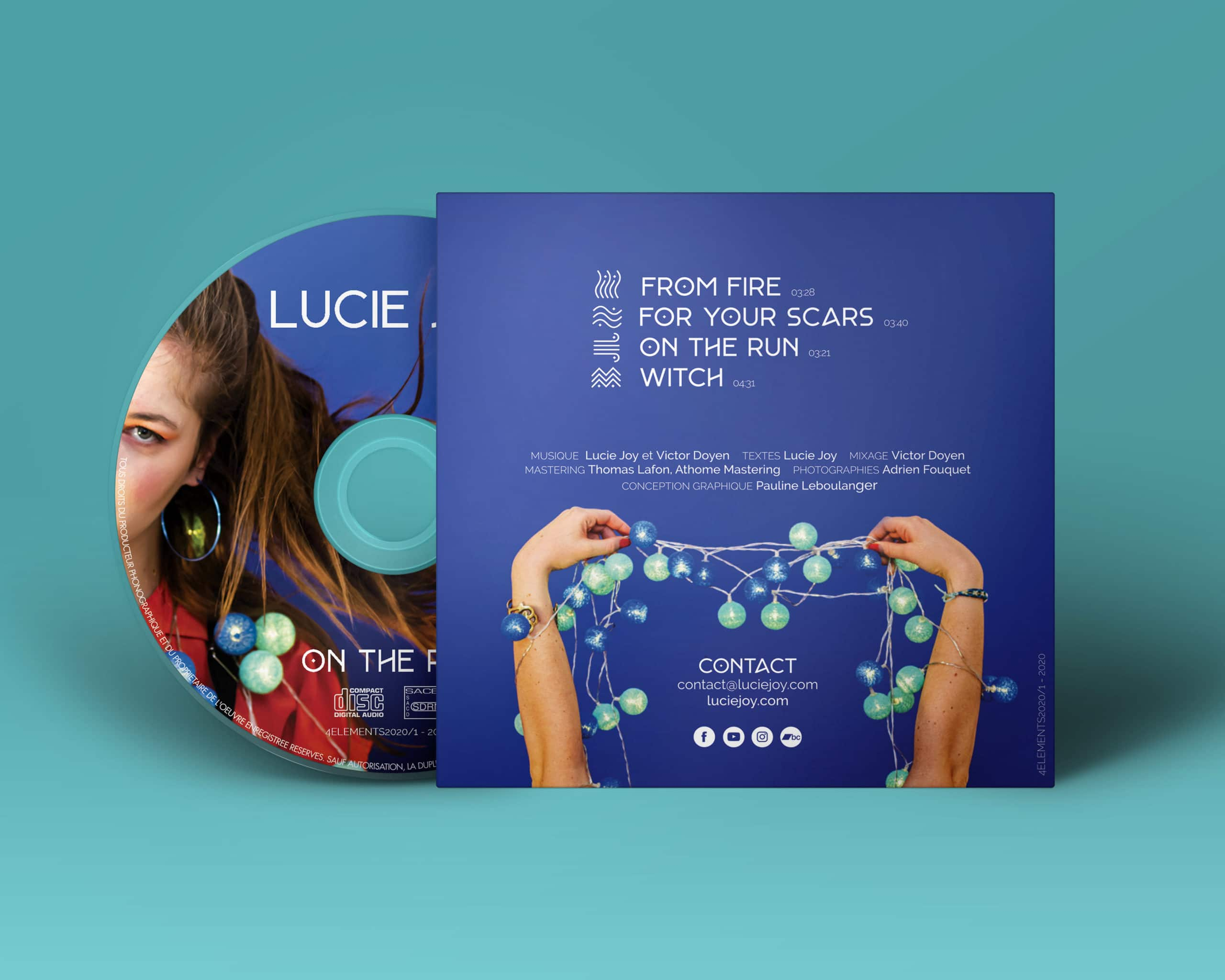 MockUp_On_the_Run_Lucie_Joy_JaquetteCD_Dos
