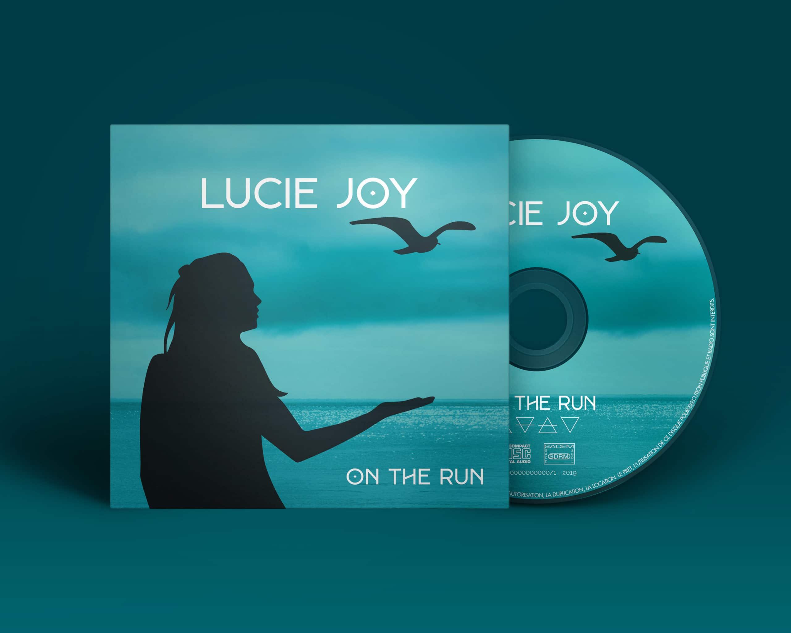 MockUp_On_the_Run_V1_Lucie_Joy_JaquetteCD_Devant